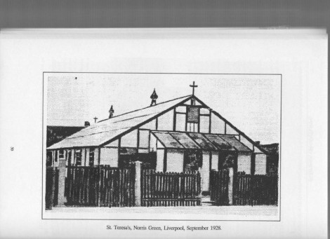 St Teresa's Church 1928 001