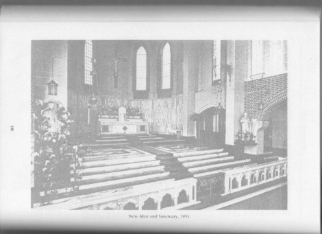 St Teresa's Church 1951 001