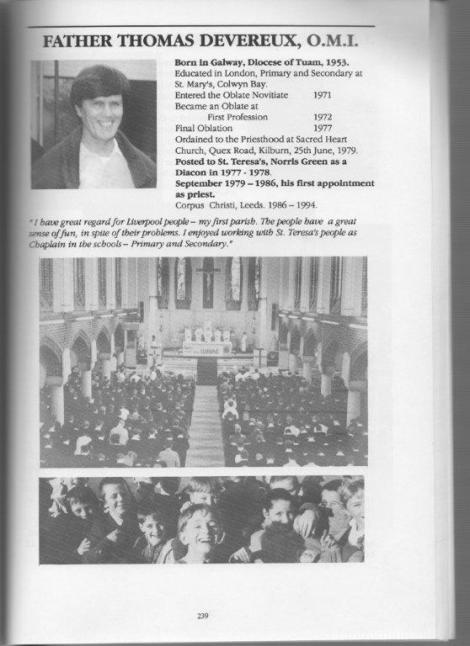 St Teresa's Church 1983 001